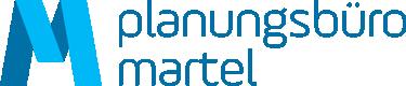 Planung Martel Logo